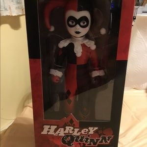 New LDD Presents Harley Quinn
